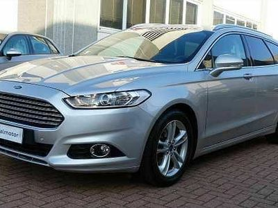 usata Ford Mondeo 2.0 TDCi 150 CV S&S Powershift SW