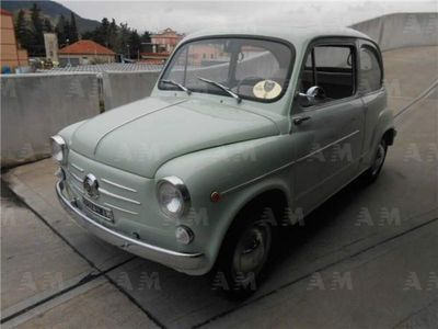 usado Fiat Ritmo 65 3 porte Targa Oro del 1961 usata a Albenga