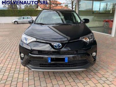 gebraucht Toyota RAV4 Hybrid 4WD Style usato