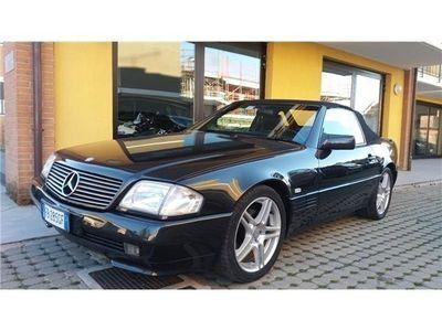 usata Mercedes SL320 ClasseCat Automatica Usato
