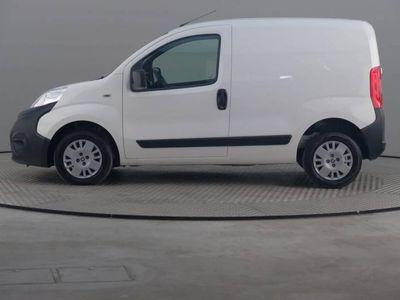 usata Fiat Fiorino 1.3 Multijet 80Cv E6