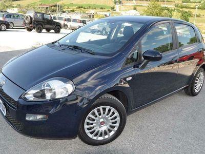usata Fiat Punto 1.3 Mtj 75cv