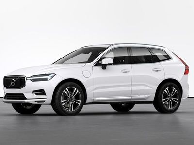usata Volvo XC60 T6 Recharge Plug-in Hybrid AWD Geartronic Inscription Expr.