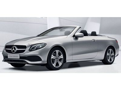 gebraucht Mercedes E220 Classe E CbrCabrio Sport Auto
