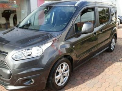 used Ford Tourneo Tourneo Connect7 1.5 TDCi 120 CV TitaniumConnect7 1.5 TDCi 120 CV Titanium