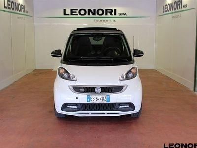 usata Smart ForTwo Coupé 800 40 kW pulse cdi del 2013 usata a Roma