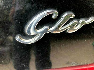 usata Alfa Romeo GTV 2.0 twin spark 150 cv
