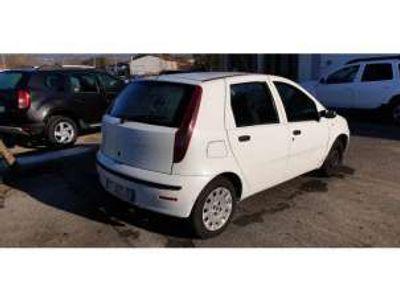 usata Fiat Punto Classic 1.2 5 porte Dynamic
