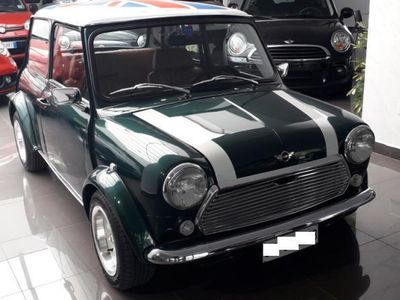 usata Austin Mini Mini1000 carburatori