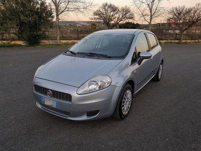 usata Fiat Punto 1.3 MultiJet 90cv 5 porte Dynamic - 2009