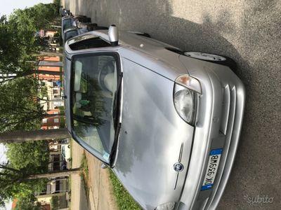 gebraucht Fiat 600 - 2008