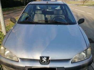 usata Peugeot 106 1.1i cat 3 porte XN