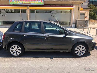 usata Fiat Stilo 1.9 Mjt 120 cv