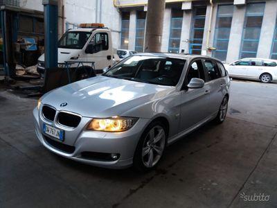 usado BMW 320 Autom d xdrive 177cv futura touring PELL