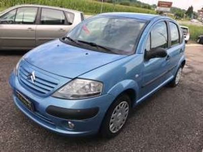 usata Citroën C3 1.1 classique ris. a. commercianti benzina