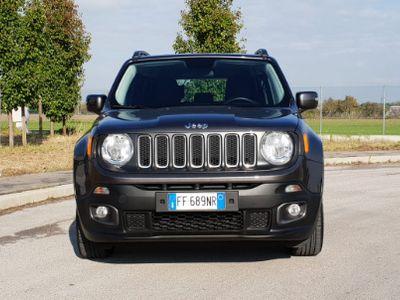 usata Jeep Renegade 1.600 c/c diesel