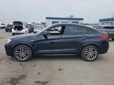 usata BMW X4 xDrive 30dA Msport autom.