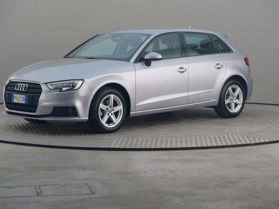 usata Audi A3 Sportback 2.0 Tdi Business