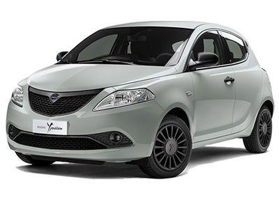 gebraucht Lancia Ypsilon 1.2 69 CV 5 porte Platinum