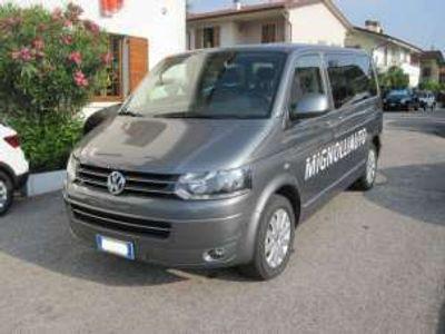 usata VW Multivan 2.0 BiTDI 180CV DSG Comfortline Diesel