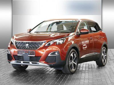 usata Peugeot 3008 2.0 Bluehdi 180 Allure 360° Led+ Pts