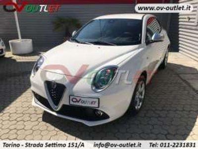usata Alfa Romeo MiTo 1.4 78 cv km0 * u connect benzina