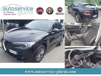 usata Alfa Romeo Stelvio 2.2 Turbodiesel 210 CV AT8 Q4 Executive
