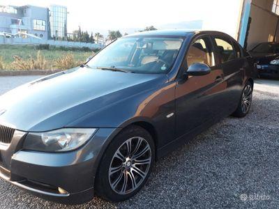 usata BMW 320 Serie 3 (E90/E91)- 2008 d 177cv automatica