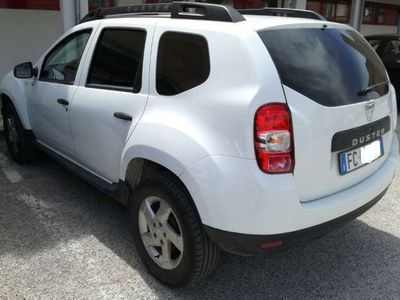 usata Dacia Duster 1.5 dCi 110CV 4x4 Lauréate Family
