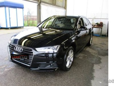 usata Audi A4 5ª serie - 2018