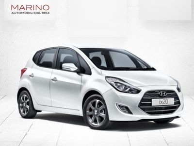 usata Hyundai ix20 ix201.6 MPI Econext APP MODE Monovolume [USATO]