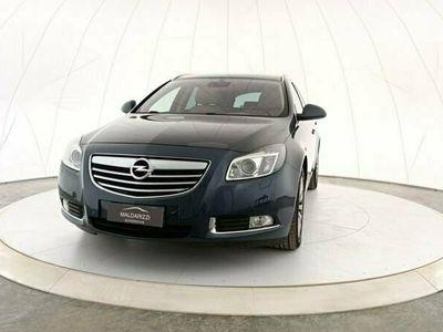 usata Opel Insignia 2.0 CDTI 160CV ST aut. Cosmo