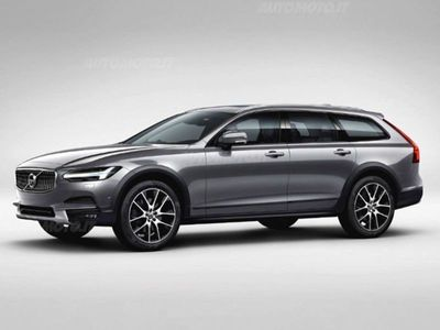 brugt Volvo V90 CC Cross Country D4 AWD Geartronic Pro rif. 10852034