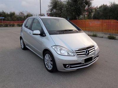 usata Mercedes A180 CDI Special Edition