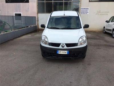 used Renault Express 1.5 dCi/84CV 3p. Storia Confort