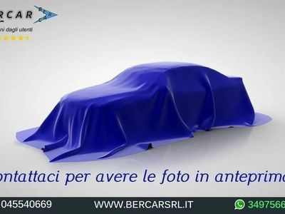 usata BMW 518 Serie 5 Touring d Touring Business aut. *NAVI*PDC*SUPP LOMBARE* Diesel
