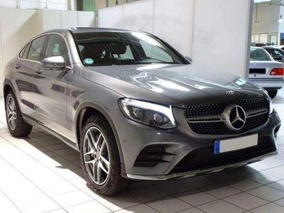 usata Mercedes GLC250 d 4matic coupe' premium amg