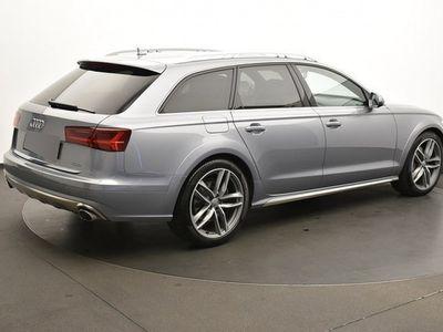 usata Audi A6 Allroad 3.0 Tdi Quattro Tiptronic Led/tempo/