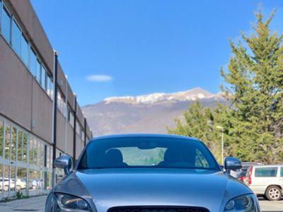 brugt Audi Coupé TT Coupé 2.0 TFSI