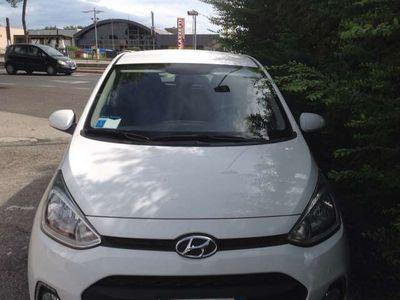 usata Hyundai i10 1.0 LPGI Econext Login