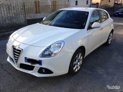 used Alfa Romeo Giulietta gpl 1400 anno 2014