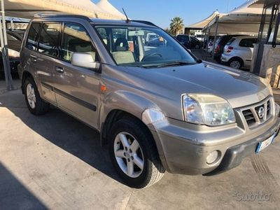 usado Nissan X-Trail 1ª serie - 2003