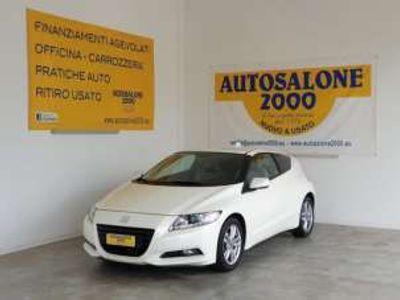 usata Honda CR-Z 1.5 i-VTEC GT Elettrica/Benzina