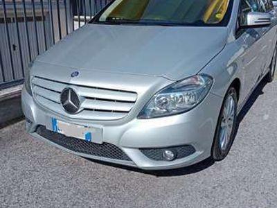 usata Mercedes B180 CDI BlueEFFICIENCY Executive