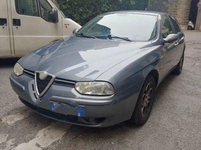 gebraucht Alfa Romeo 156 2.0i JTS 16V cat Sportwagon Progression