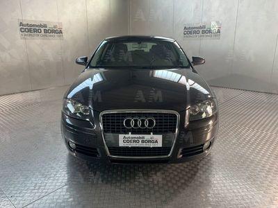 usata Audi A3 Sportback 1.8 TFSI Ambition usato