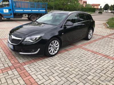 brugt Opel Insignia 2.0 CDTI 170CV Sports Tourer Co