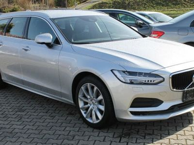 used Volvo V90 D4 GEARTRONIC MOMENTUM