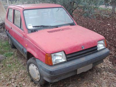 used Seat Marbella - 1989
