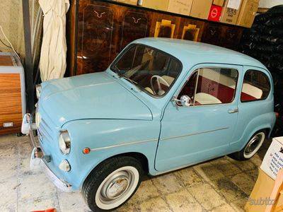 used Fiat 600D